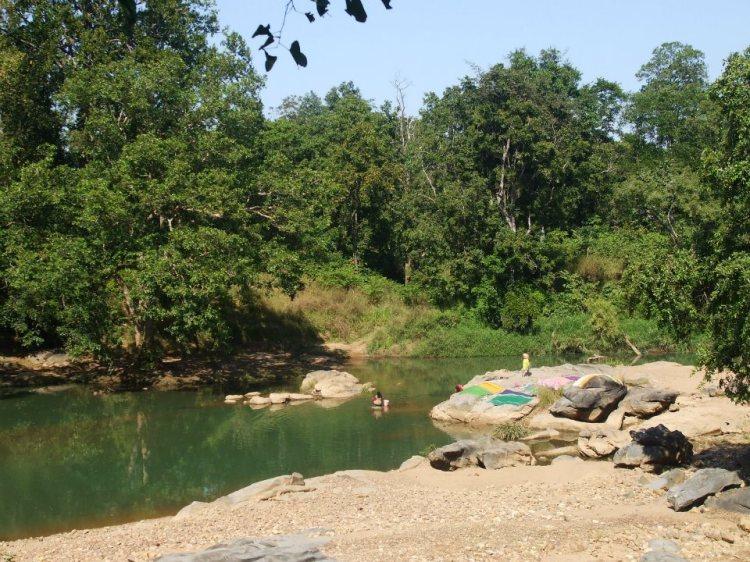 Banjaar River, Madyha Pradesh