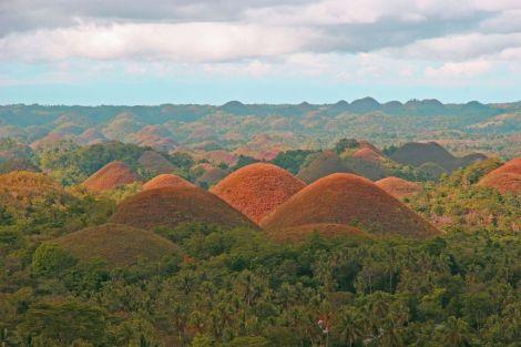Chocolate Hills 03
