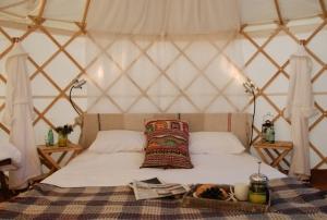 Camp-Bagborough-Glastonbury-Bed-Guardian