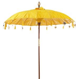 yellow ubud
