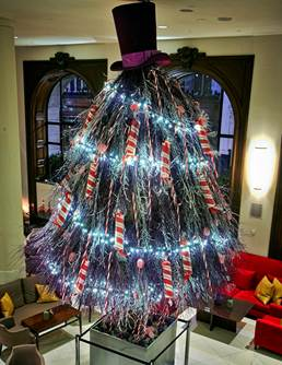 Christmas Tree Oh Christmas Tree Sophie Lam Travel