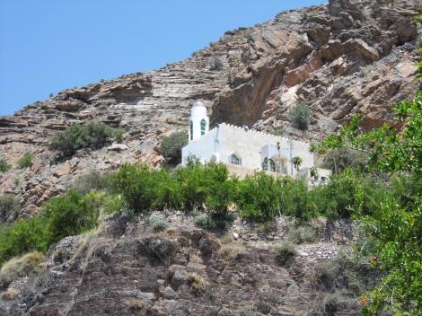 Mosque at Al Ain