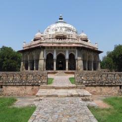 Humayun's tomb complex, New Delhi