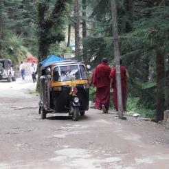 Dharamkot, Himachal Pradesh