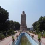 Sarnath, Uttar Pradesh - where Buddha preached his first sermon